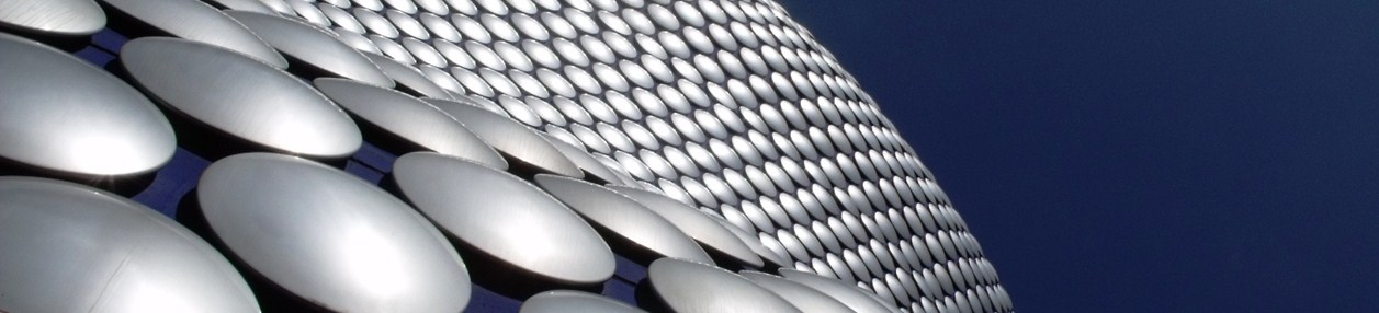 Stedentrip birmingham selfridges in birmingham elliott brown