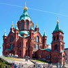 Uspenski Cathedral | © Diego Delso / Wikimedia (CC BY-SA 3.0)
