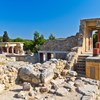 Palace of Knossos | © Banepetkovic